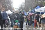 56 AHA MEDIA at DTES Street Market on Sun Dec 29, 2013 in VancouverDTES