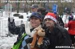 56 AHA MEDIA at Oppenheimer Park Christmas Dinner 2013 in Vancouver DTES