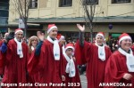 58 AHA MEDIA at 10th Annual Rogers Santa Claus Parde in Vancouver 2013