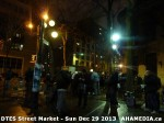 58 AHA MEDIA  sees DTES Street Market on Sun Dec 29 2013