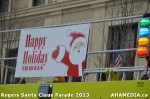 59 AHA MEDIA at 10th Annual Rogers Santa Claus Parde in Vancouver 2013