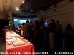 59 AHA MEDIA at Strathcona BIA Holiday Social 2013 inVancouver