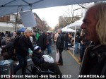 6 AHA MEDIA at DTES Street Market - Sun Dec1 2013