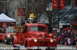 60 AHA MEDIA at 10th Annual Rogers Santa Claus Parde in Vancouver 2013
