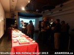60 AHA MEDIA at Strathcona BIA Holiday Social 2013 in Vancouver