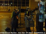 60 AHA MEDIA  sees DTES Street Market on Sun Dec 29 2013
