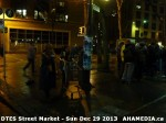 61 AHA MEDIA  sees DTES Street Market on Sun Dec 29 2013