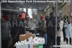 62 AHA MEDIA at Oppenheimer Park Christmas Dinner 2013 in Vancouver DTES