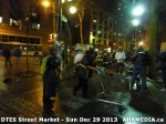 62 AHA MEDIA  sees DTES Street Market on Sun Dec 29 2013