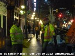 63 AHA MEDIA  sees DTES Street Market on Sun Dec 29 2013