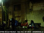 64 AHA MEDIA  sees DTES Street Market on Sun Dec 29 2013