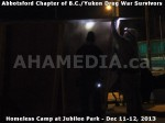66 AHA MEDIA at BC Yukon Drug War Survivors Homeless Standoff in Jubilee Park, Abbotsford, B.C.