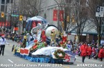 67 AHA MEDIA at 10th Annual Rogers Santa Claus Parde in Vancouver 2013
