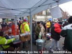 7 AHA MEDIA at DTES Street Market - Sun Dec1 2013