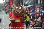 70 AHA MEDIA at 10th Annual Rogers Santa Claus Parde in Vancouver 2013