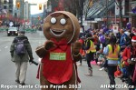 71 AHA MEDIA at 10th Annual Rogers Santa Claus Parde in Vancouver 2013