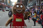 72 AHA MEDIA at 10th Annual Rogers Santa Claus Parde in Vancouver 2013