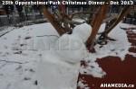 72 AHA MEDIA at Oppenheimer Park Christmas Dinner 2013 in Vancouver DTES