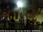 72 AHA MEDIA  sees DTES Street Market on Sun Dec 292013