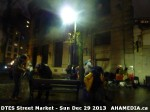 72 AHA MEDIA  sees DTES Street Market on Sun Dec 29 2013