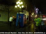 74 AHA MEDIA  sees DTES Street Market on Sun Dec 29 2013
