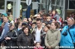 77 AHA MEDIA at 10th Annual Rogers Santa Claus Parde in Vancouver 2013
