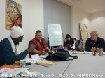 8 AHA MEDIA at  DNC Board Meeting - Tues Dec 3 2013