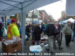 8 AHA MEDIA at DTES Street Market - Sun Dec1 2013