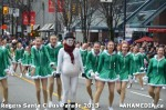 81 AHA MEDIA at 10th Annual Rogers Santa Claus Parde in Vancouver 2013