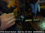 81 AHA MEDIA  sees DTES Street Market on Sun Dec 292013