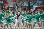 82 AHA MEDIA at 10th Annual Rogers Santa Claus Parde in Vancouver 2013