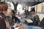 82 AHA MEDIA at Oppenheimer Park Christmas Dinner 2013 in Vancouver DTES