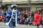 84 AHA MEDIA at 10th Annual Rogers Santa Claus Parde in Vancouver 2013