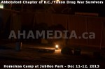 85 AHA MEDIA at BC Yukon Drug War Survivors Homeless Standoff in Jubilee Park, Abbotsford, B.C.
