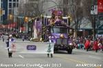 86 AHA MEDIA at 10th Annual Rogers Santa Claus Parde in Vancouver 2013