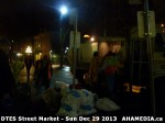 86 AHA MEDIA  sees DTES Street Market on Sun Dec 29 2013
