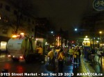 87 AHA MEDIA  sees DTES Street Market on Sun Dec 29 2013