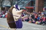 89 AHA MEDIA at 10th Annual Rogers Santa Claus Parde in Vancouver 2013