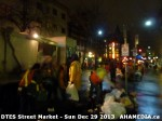89 AHA MEDIA  sees DTES Street Market on Sun Dec 29 2013