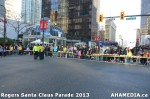 9 AHA MEDIA at 10th Annual Rogers Santa Claus Parde in Vancouver 2013