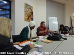 9 AHA MEDIA at  DNC Board Meeting - Tues Dec 3 2013