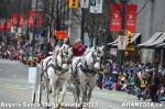 90 AHA MEDIA at 10th Annual Rogers Santa Claus Parde in Vancouver 2013
