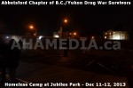 91 AHA MEDIA at BC Yukon Drug War Survivors Homeless Standoff in Jubilee Park, Abbotsford, B.C.