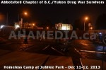 92 AHA MEDIA at BC Yukon Drug War Survivors Homeless Standoff in Jubilee Park, Abbotsford, B.C.