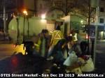 92 AHA MEDIA  sees DTES Street Market on Sun Dec 292013