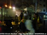 93 AHA MEDIA  sees DTES Street Market on Sun Dec 29 2013