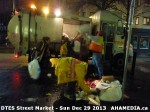 95 AHA MEDIA  sees DTES Street Market on Sun Dec 29 2013