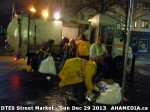 96 AHA MEDIA  sees DTES Street Market on Sun Dec 29 2013