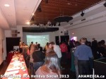 99 AHA MEDIA at Strathcona BIA Holiday Social 2013 in Vancouver