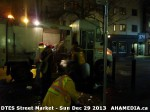 99 AHA MEDIA  sees DTES Street Market on Sun Dec 29 2013